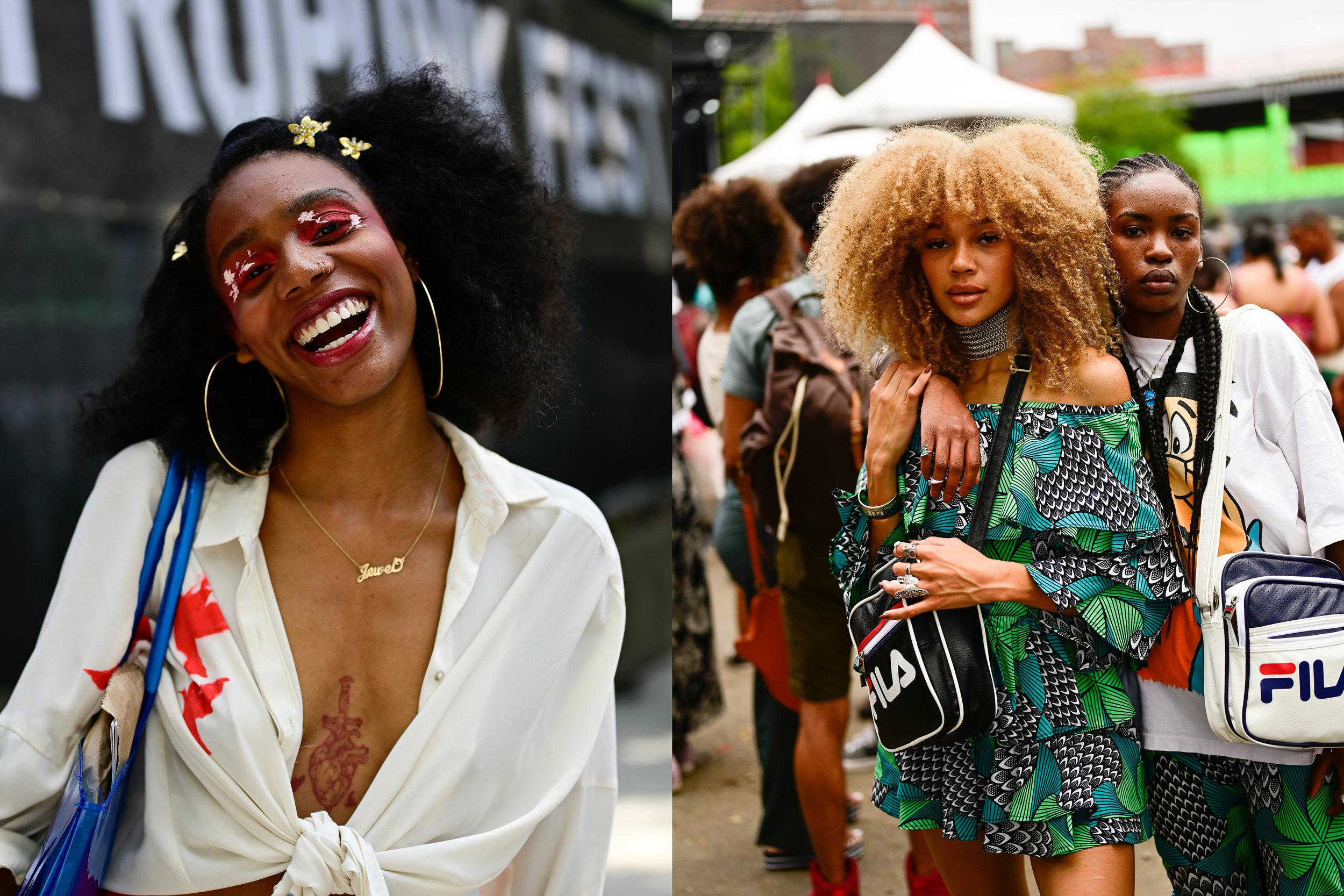 Afropunk by Matthew Jordan Smith