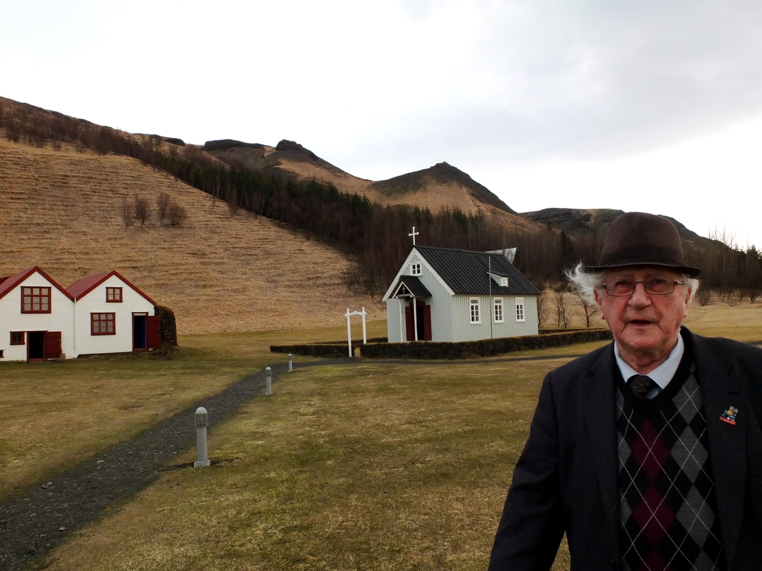 Þórður Tómasson