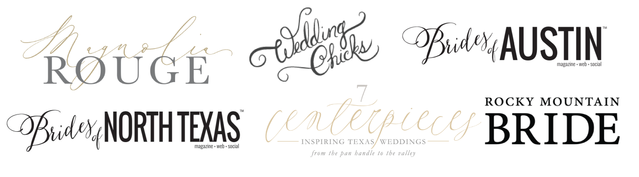 Connar Joy Calligraphy Features