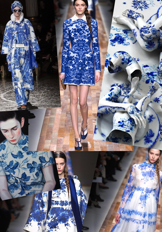 blue + white wears // cultureisland 2014