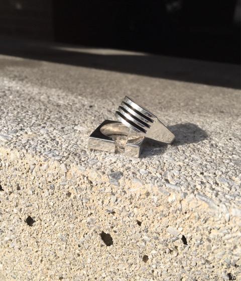 agmes //  block ring  +  boeri ring