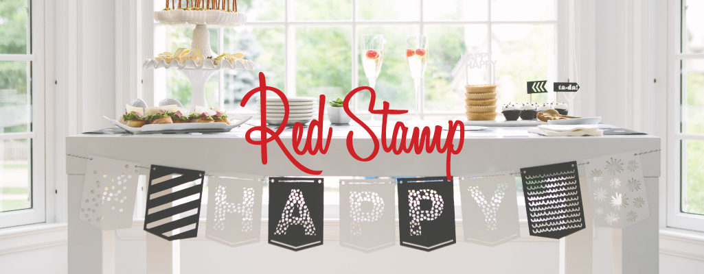 Red Stamp lookbook styled by Style-Architects