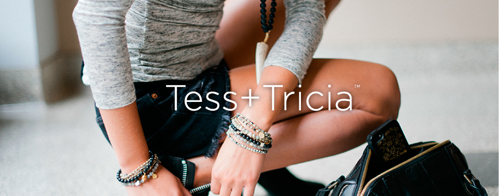 Tess and Tricia Styling by Style-Architects