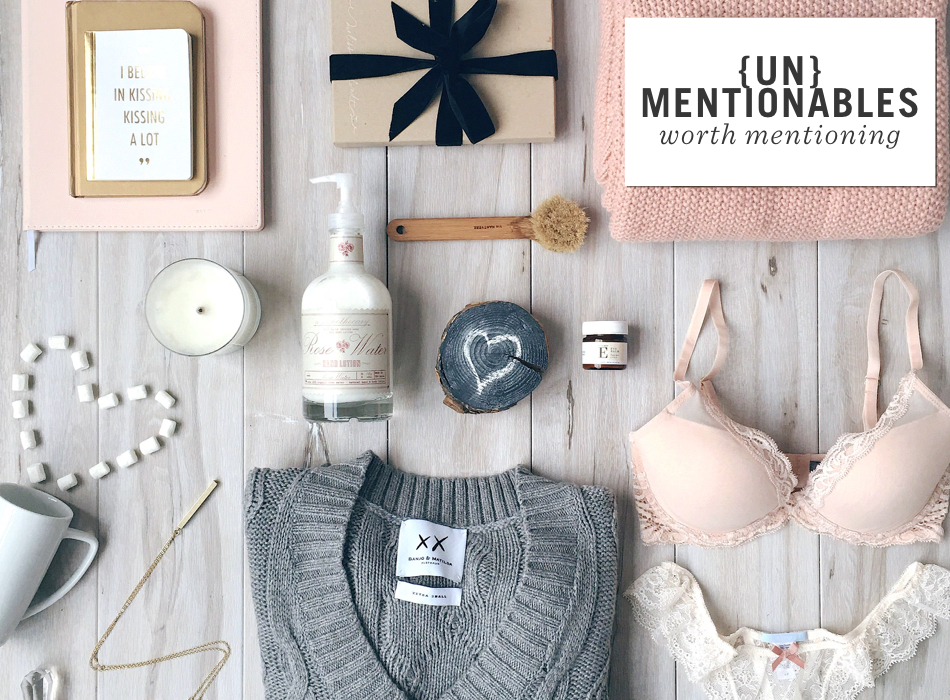 Style-Architects | Valentine's Day Gift Guide