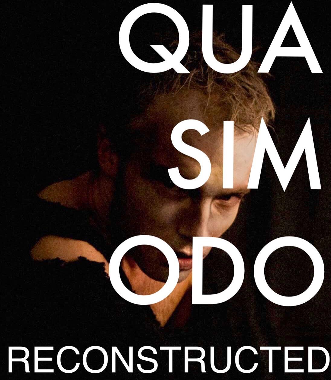 Quasimodo Reconstructed