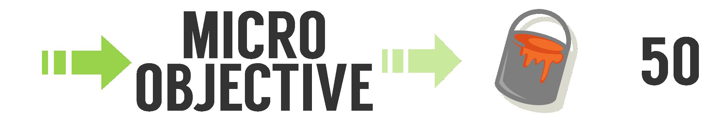 Micro Objective - Art - 50