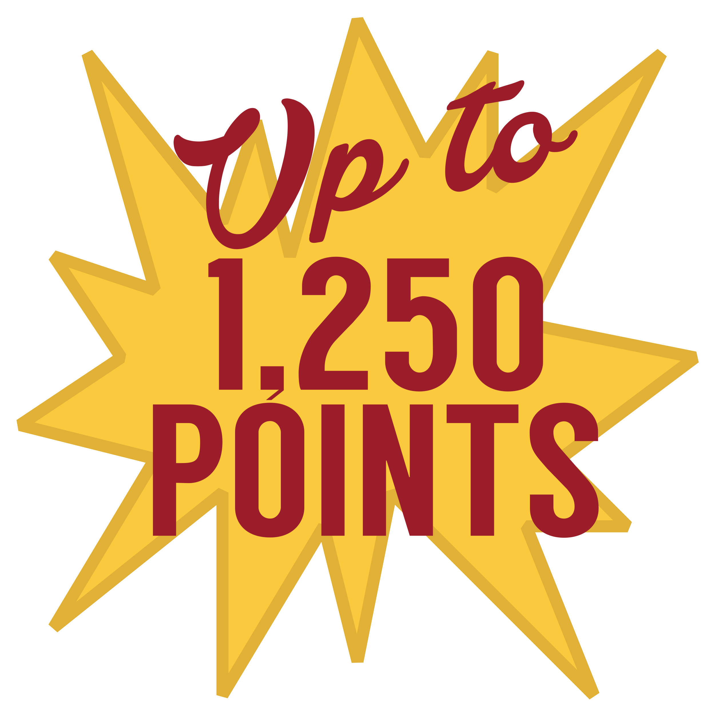 At Quest Scouts, our Scouts complete quests through earning points. Some of our scouts enjoy collecting as many points as possible! Concentration is available for a limited time, so be sure to grab as many of these 1,250 points while you can!