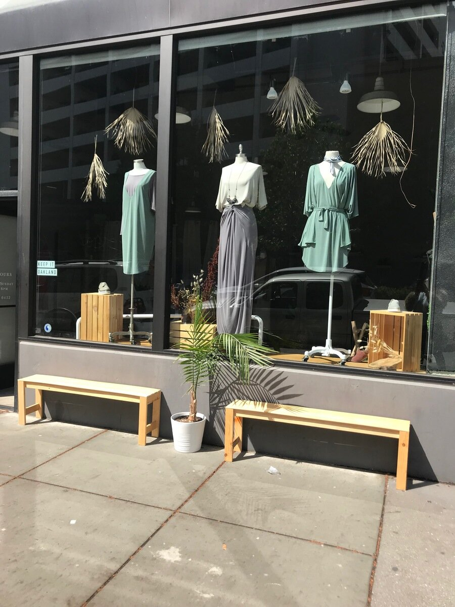 Pop-Up - Visit our Pop-Up shop now until January 2020.ADDRESS:2355 Broadway Suite #1 Oakland, CAHOURS:Tuesday-Friday 11am-7pmSat-Sun 11am-6pm