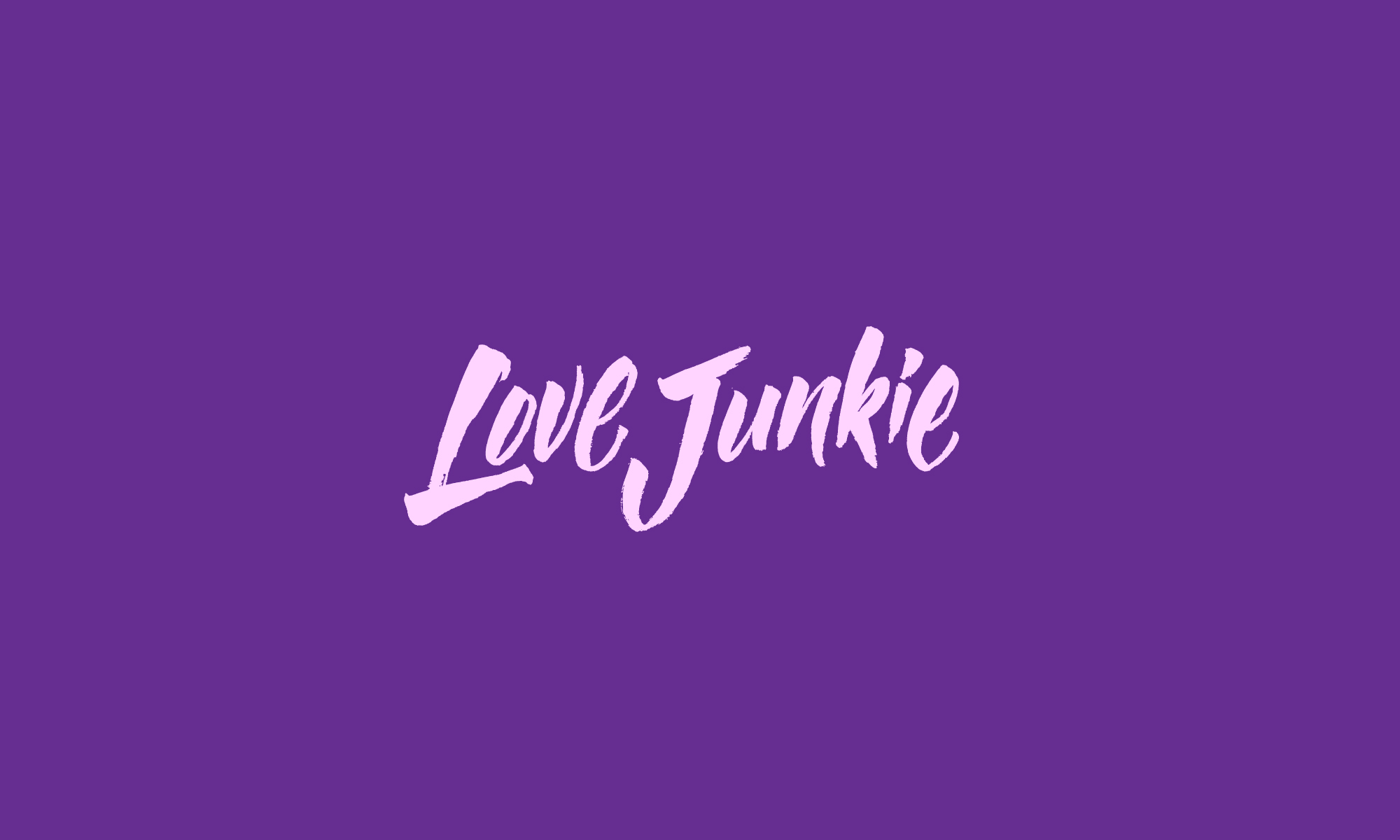 Love Junkie Jewellery