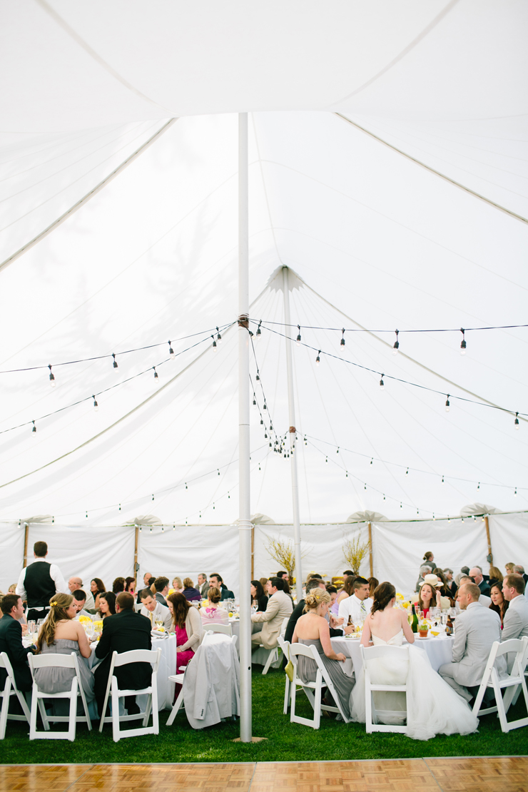 Back Bay Inn Wedding