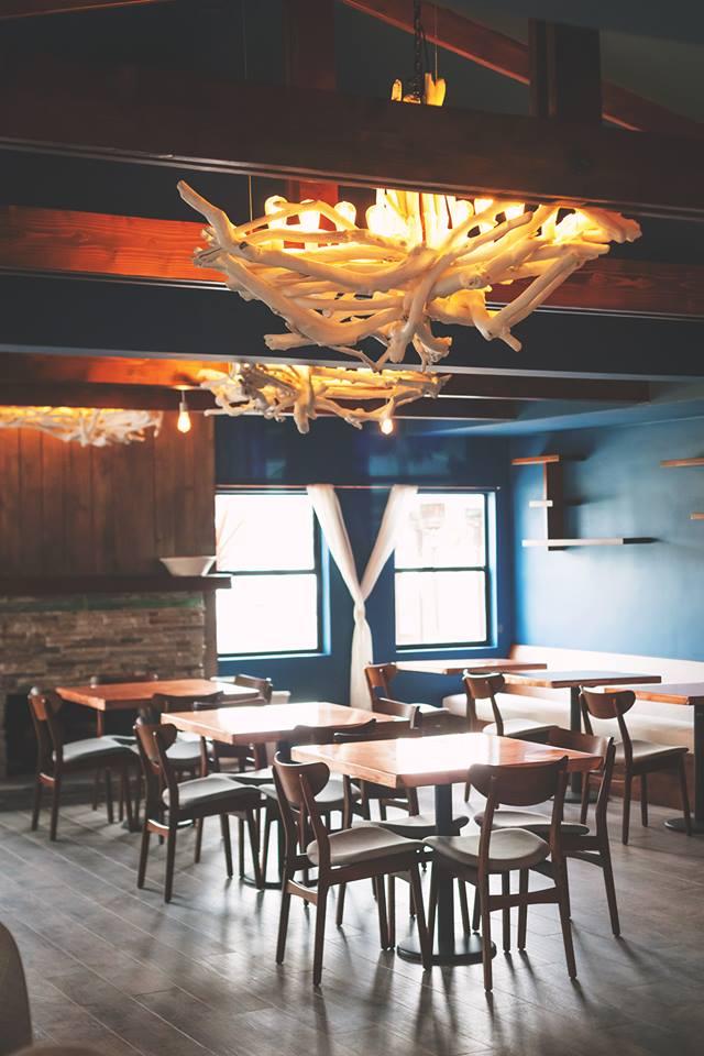 Los Osos Restaurant