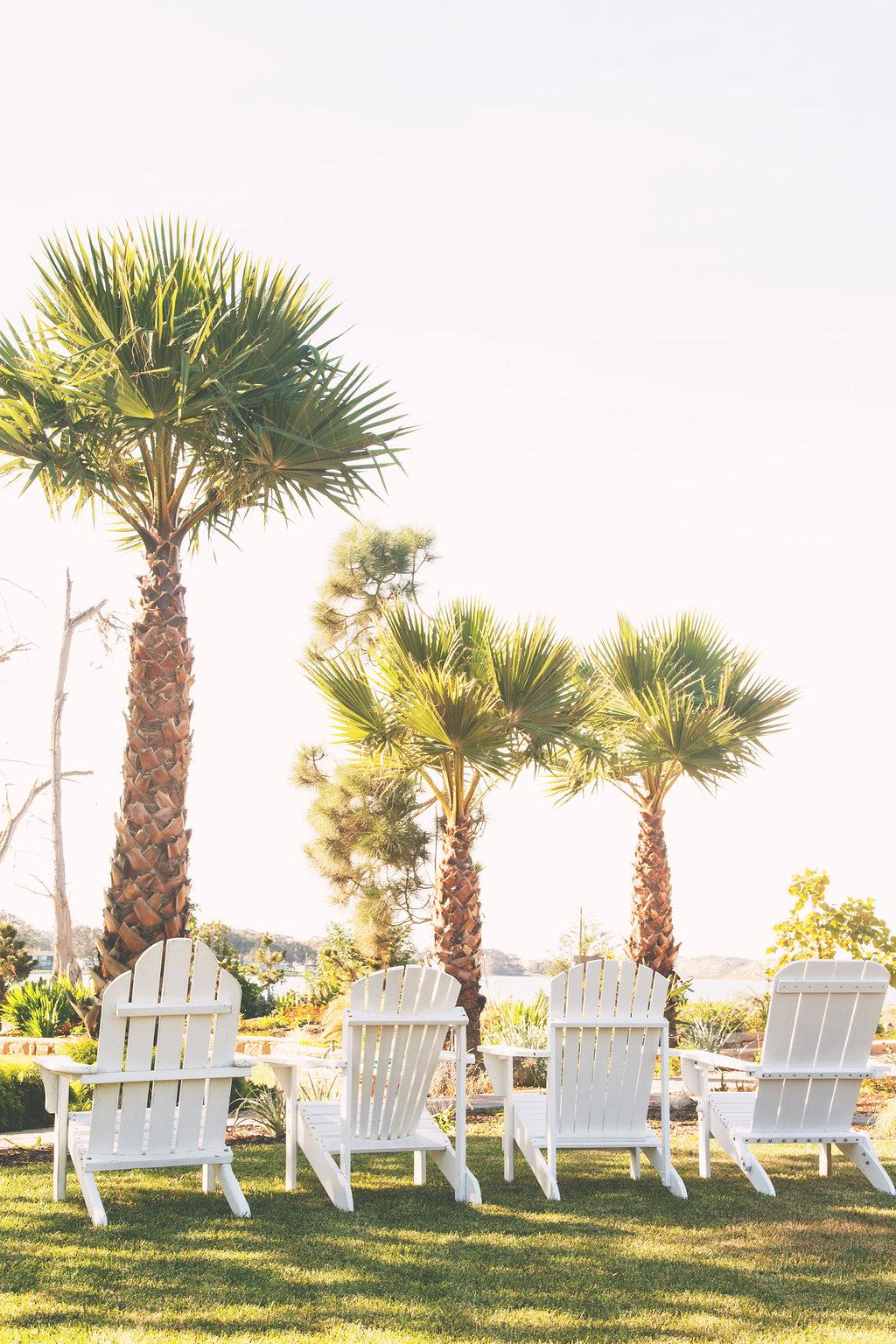 Relaxing Vacation California