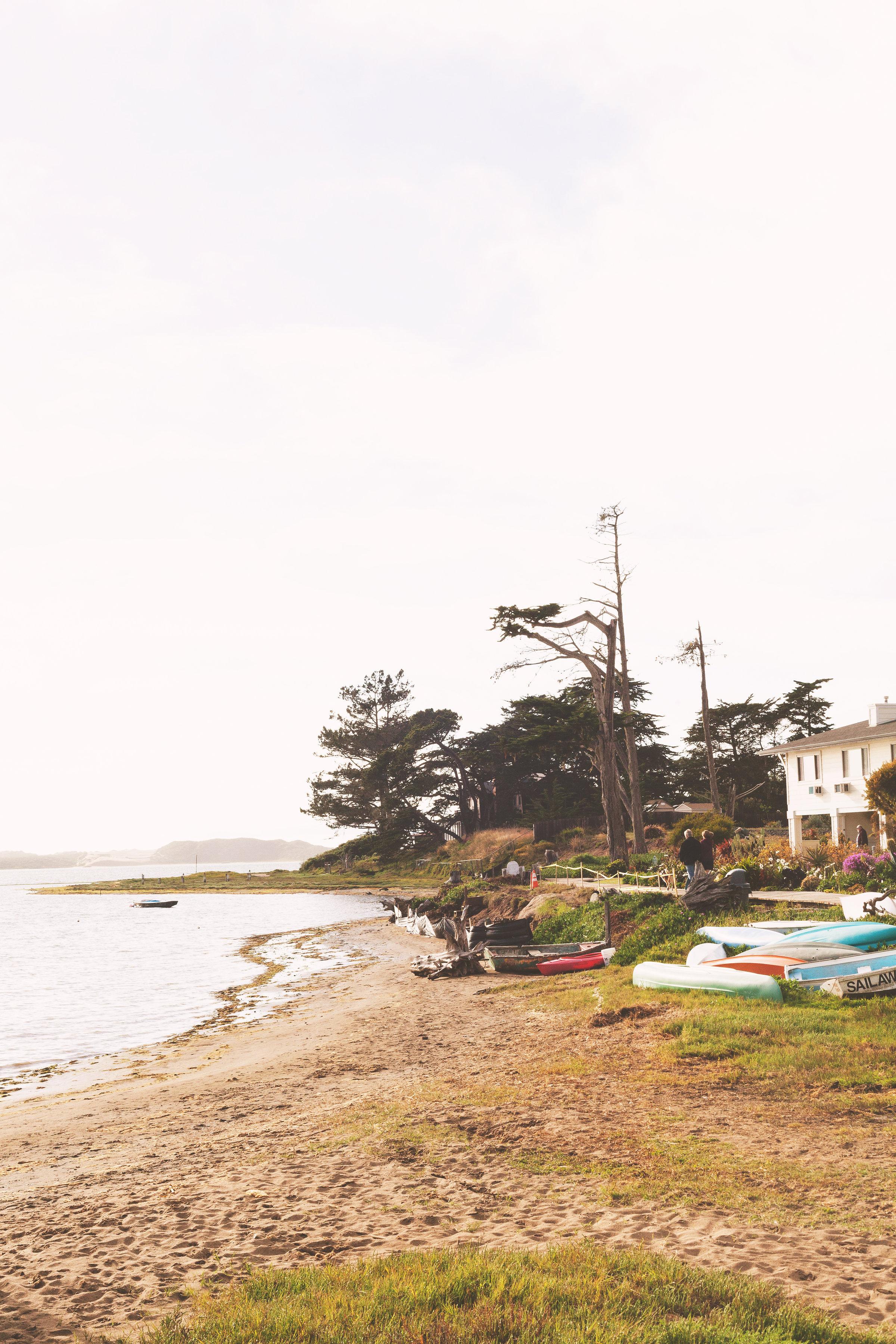 Back Bay Inn