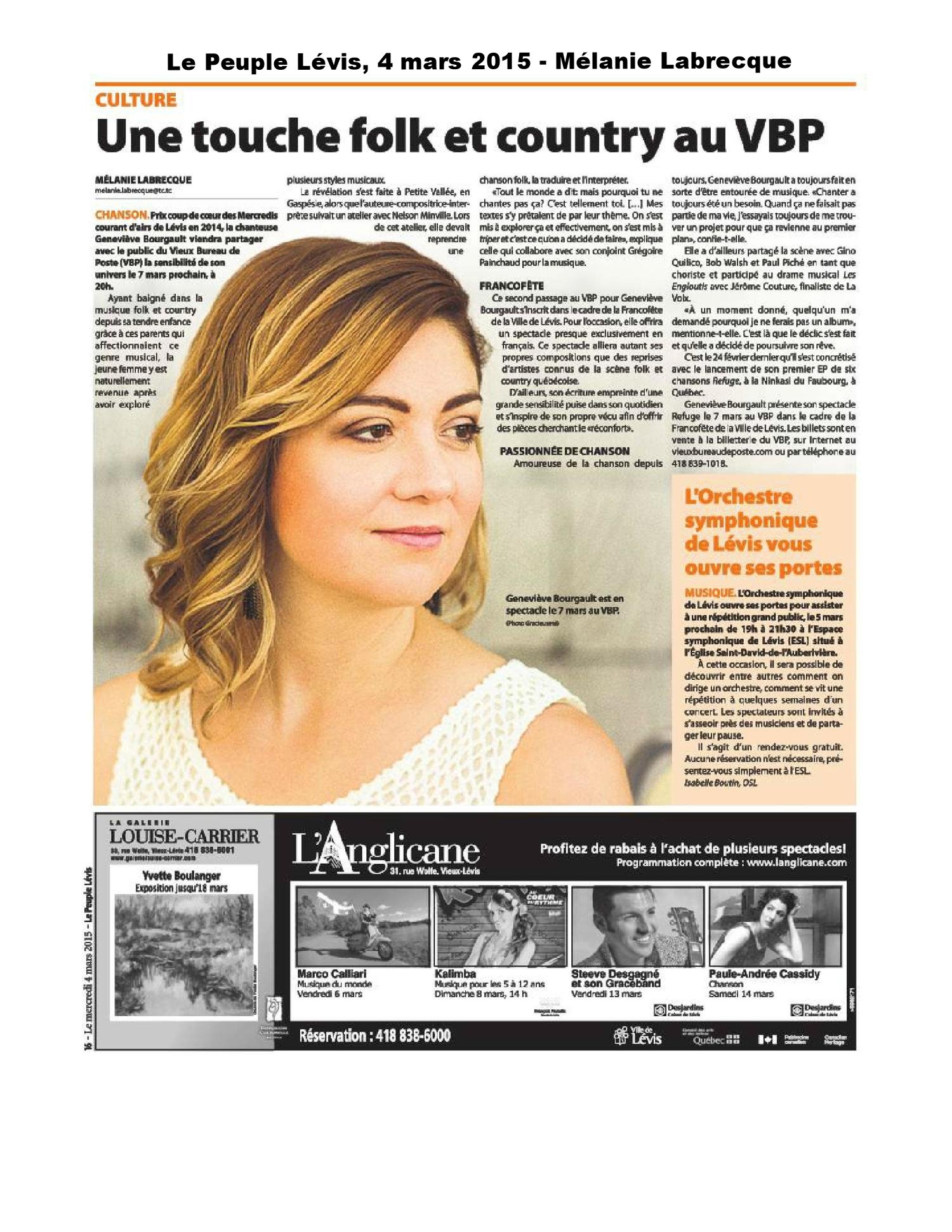 Le Peuple Lévis 4 mars 2015 (Mélanie Labrecque)-page-001 (1).jpg