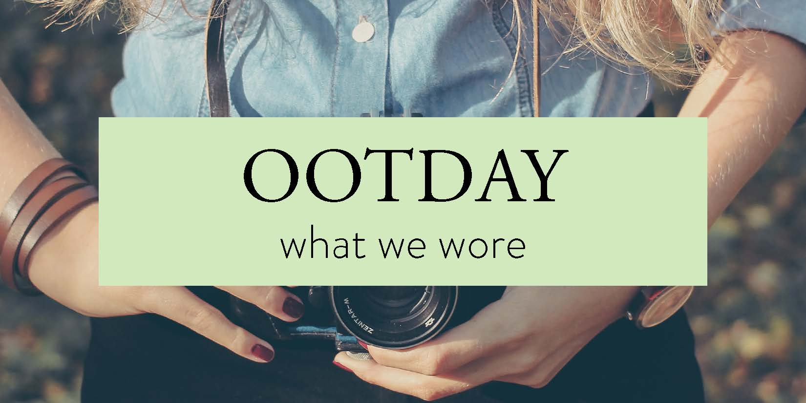OOTDay