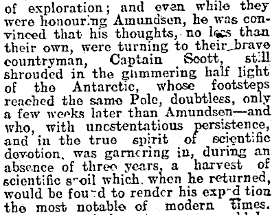 Press   28/12/1912:2