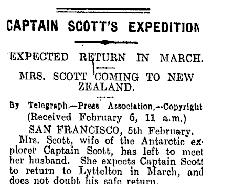 The Evening Post   6/2/1913:7