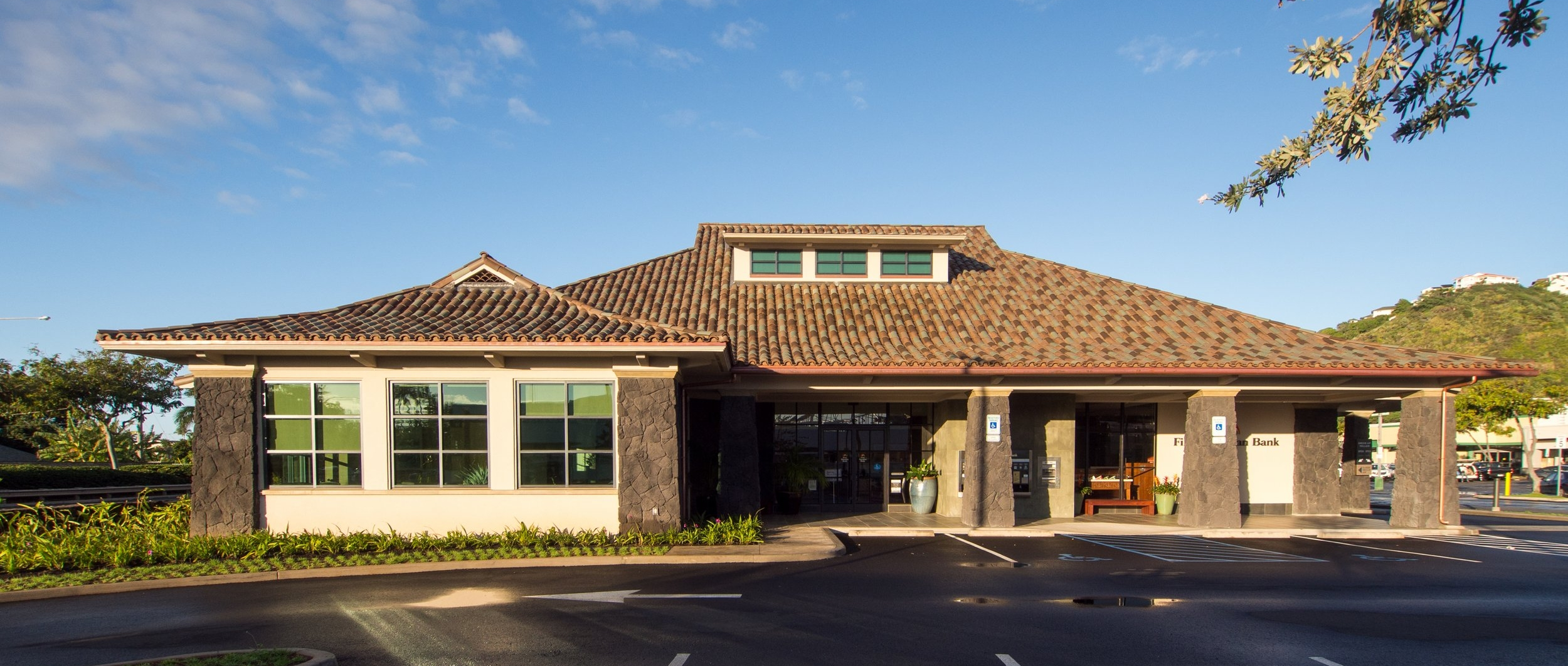 First Hawaiian Bank - Aina Haina Branch