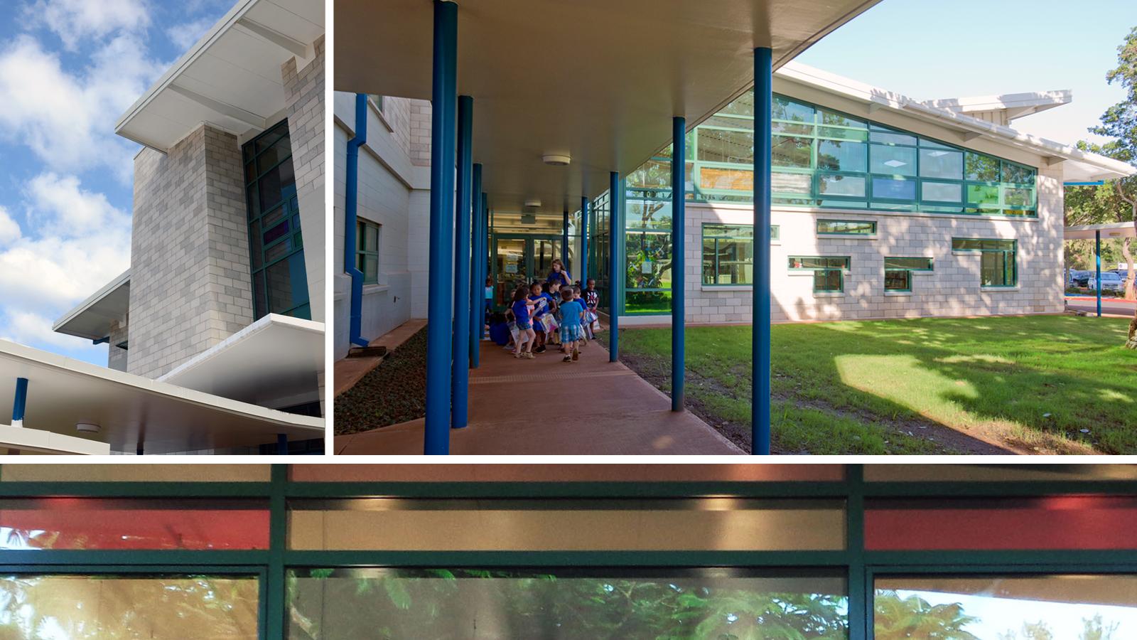 Daniel K. Inouye Elementary School
