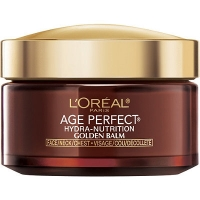 L'Oreal Paris Age Perfect Hydra-Nutrition Golden Balm Face, Neck & Chest