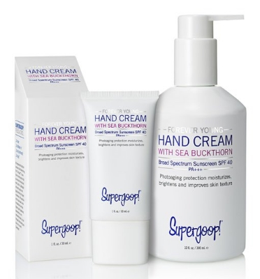 Forever Young Hand Cream SPF 40