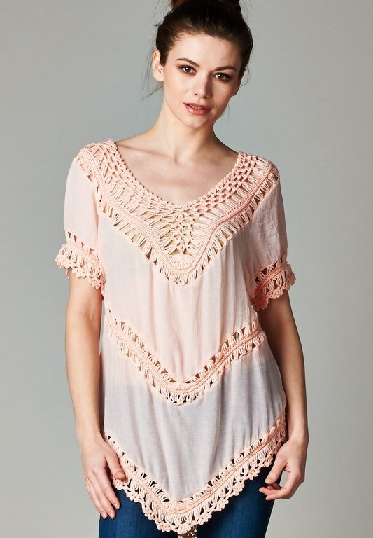 Silhouette Top, $32.95