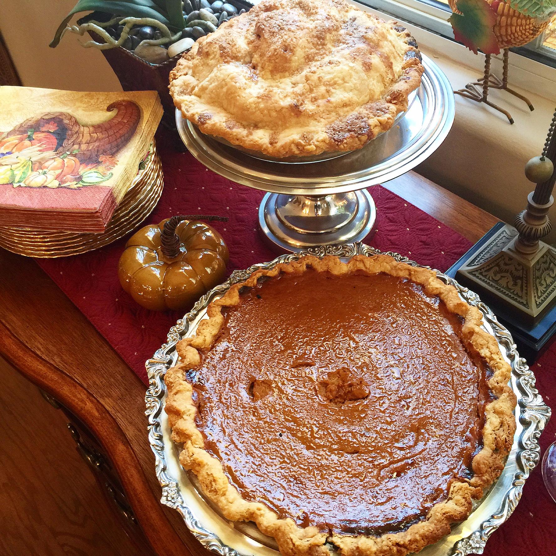 holiday pies holiday healthy eating