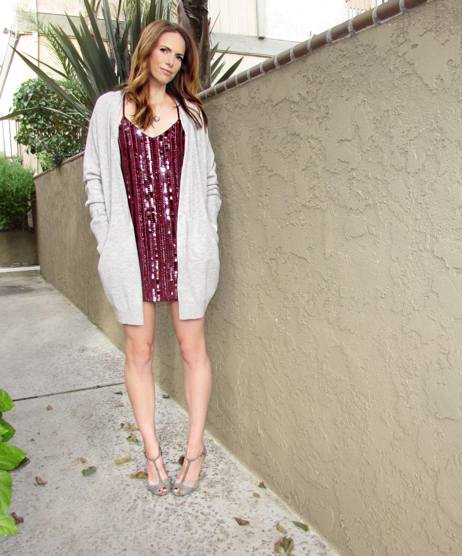 Similar Sweater ,  dress ,  similar shoes