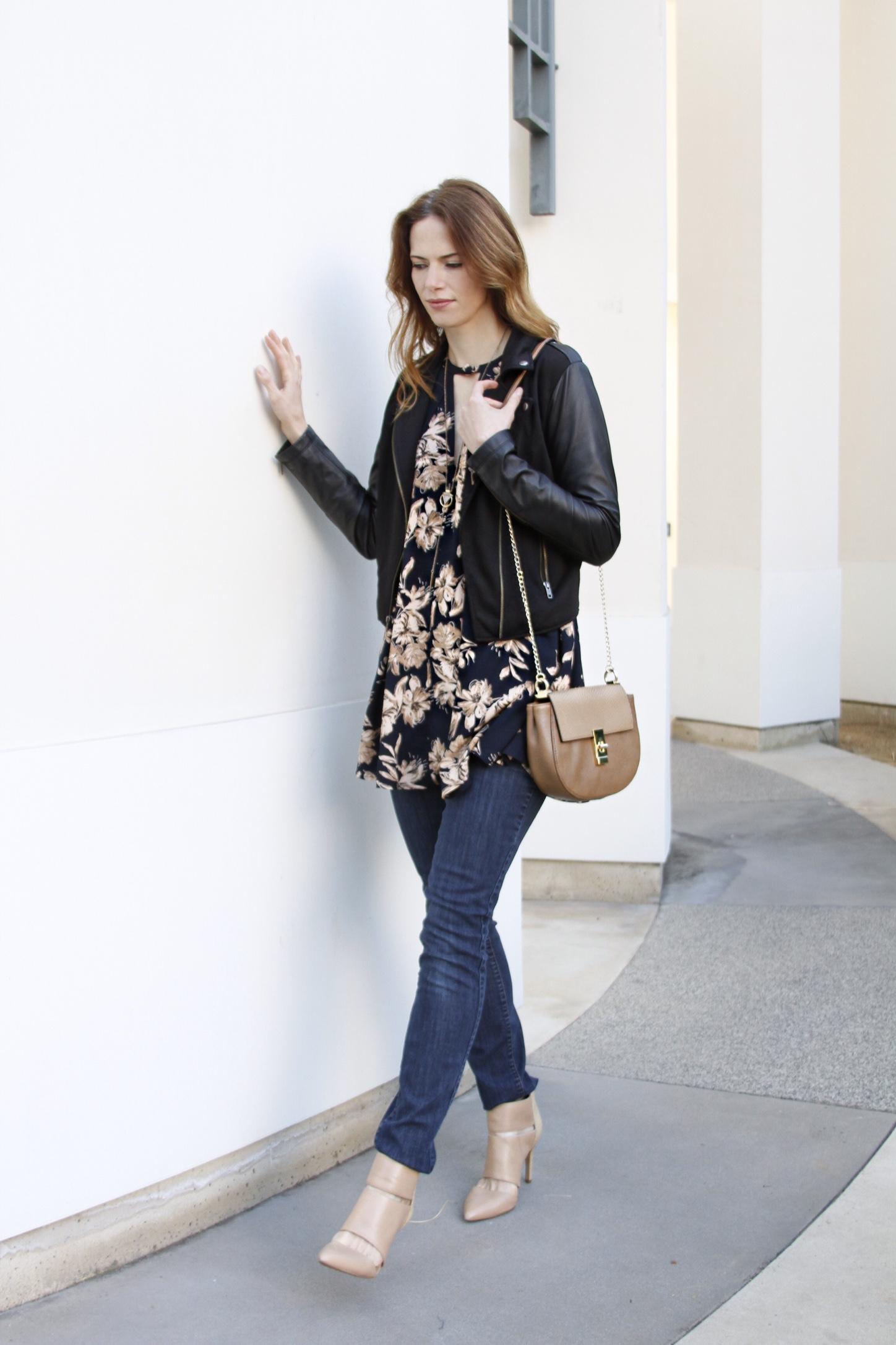 fashion blogger style blogger