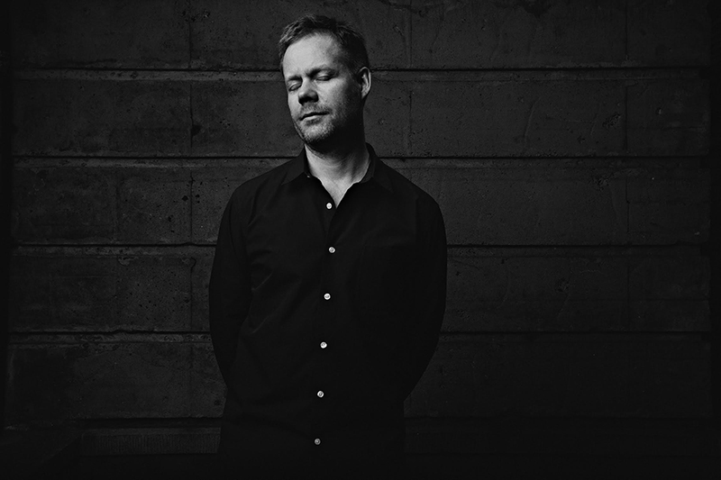 SXSW INTERVIEW: MAX RICHTER     ON SLEEP  - AUSTIN CHRONICLE