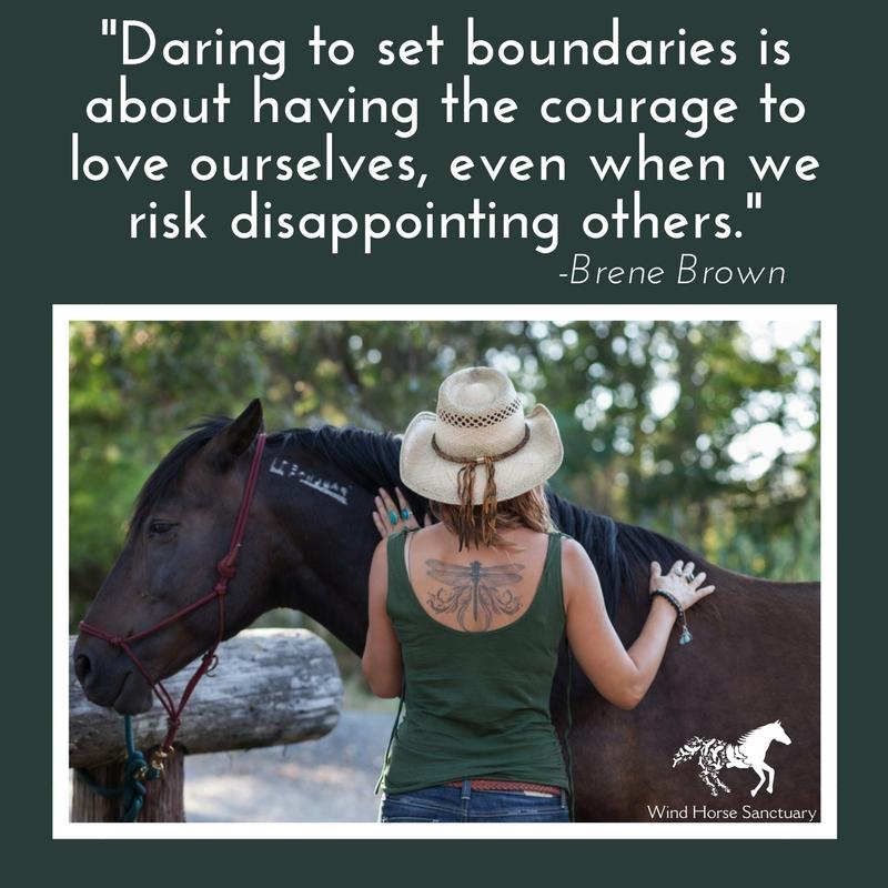 Setting Boundaries 2 - Wind Horse Sanctuary.jpg