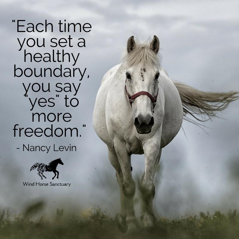 Setting Boundaries 4 - Wind Horse Sanctuary.jpg