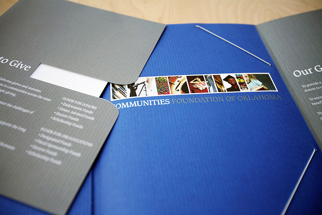 Communities Foundation of Oklahoma