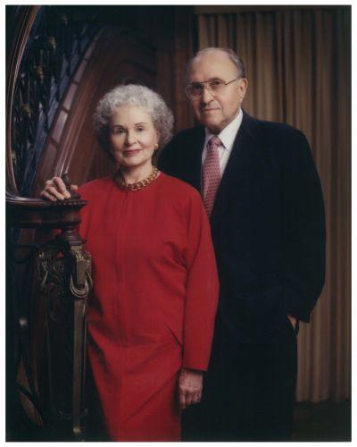 Anne and Henry Zarrow Foundation