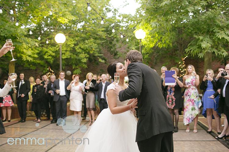 Fremantle Wedding Photos