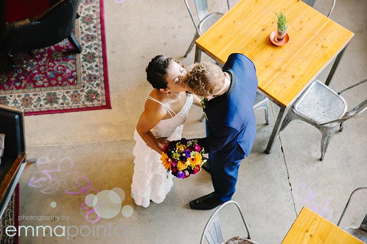 Little Creatures Wedding Photography