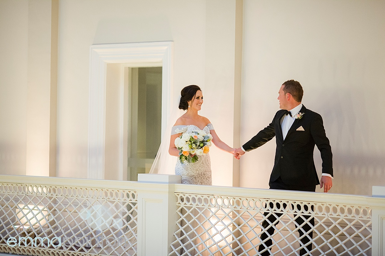 Como Treasury Wedding Photography