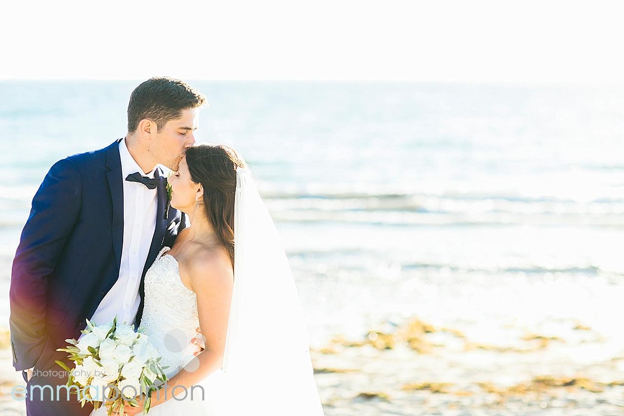 Bathers Beach Wedding Fremantle