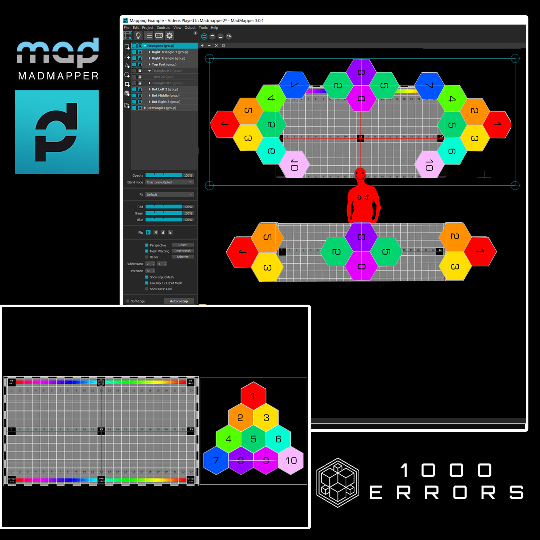 Free Madmapper Mapping Tutorial, Project and VJ Loops.jpg