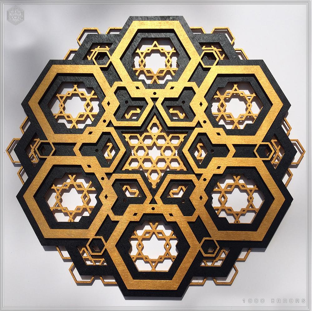 Geometric, wood, woodwork, cnc, cad, maya, rhino, procedural, generative, geometry, sacred,hexagon, platonic, solid, psy, psychedelic, art, clock, shop, buy, sale, store, discount,l, spiritual 51.jpg