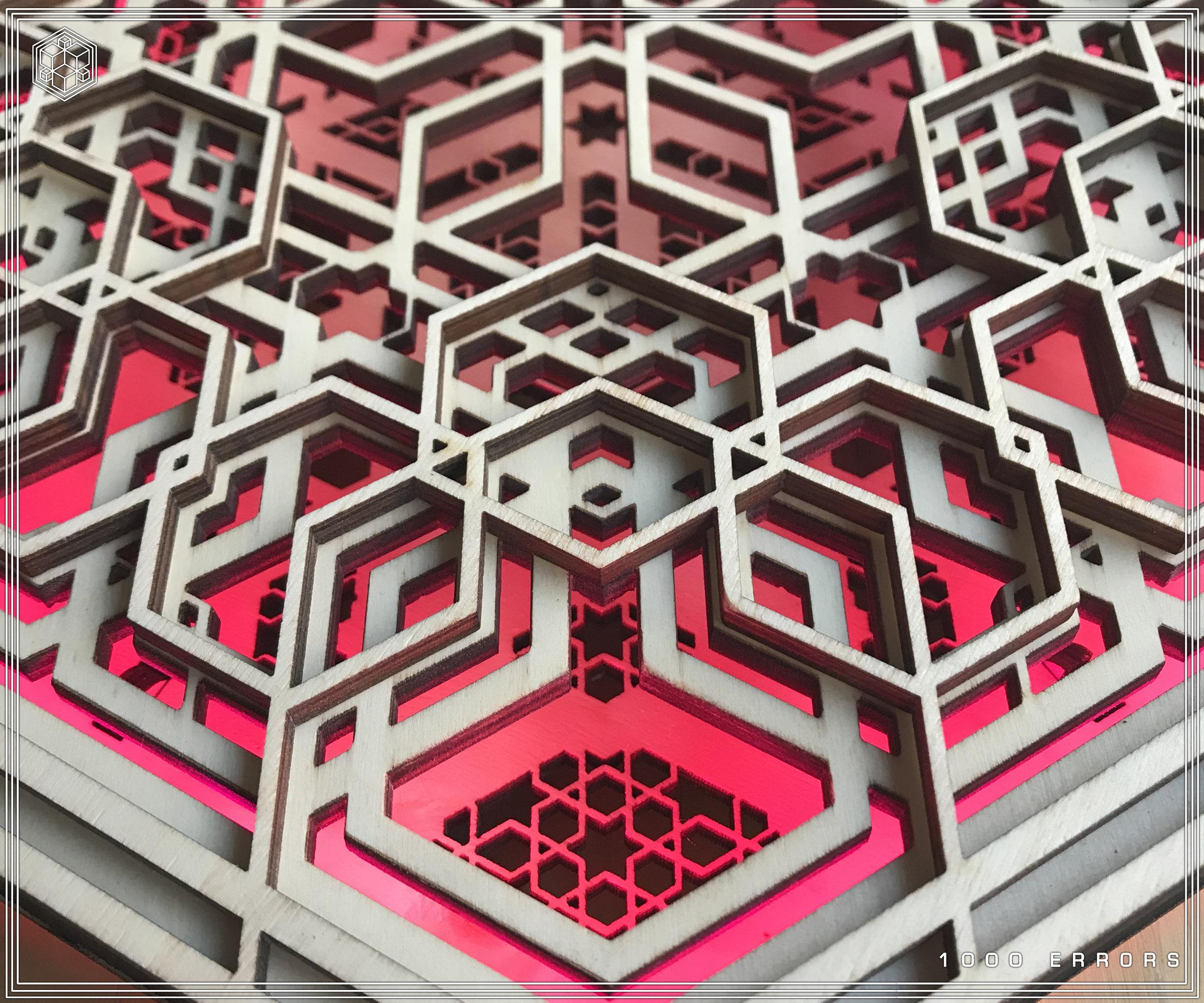 Geometric, wood, woodwork, cnc, cad, maya, rhino, procedural, generative, geometry, sacred,hexagon, platonic, solid, psy, psychedelic, art, clock, shop, buy, sale, store, discount,metaphysical, spiritual, new38 .jpg