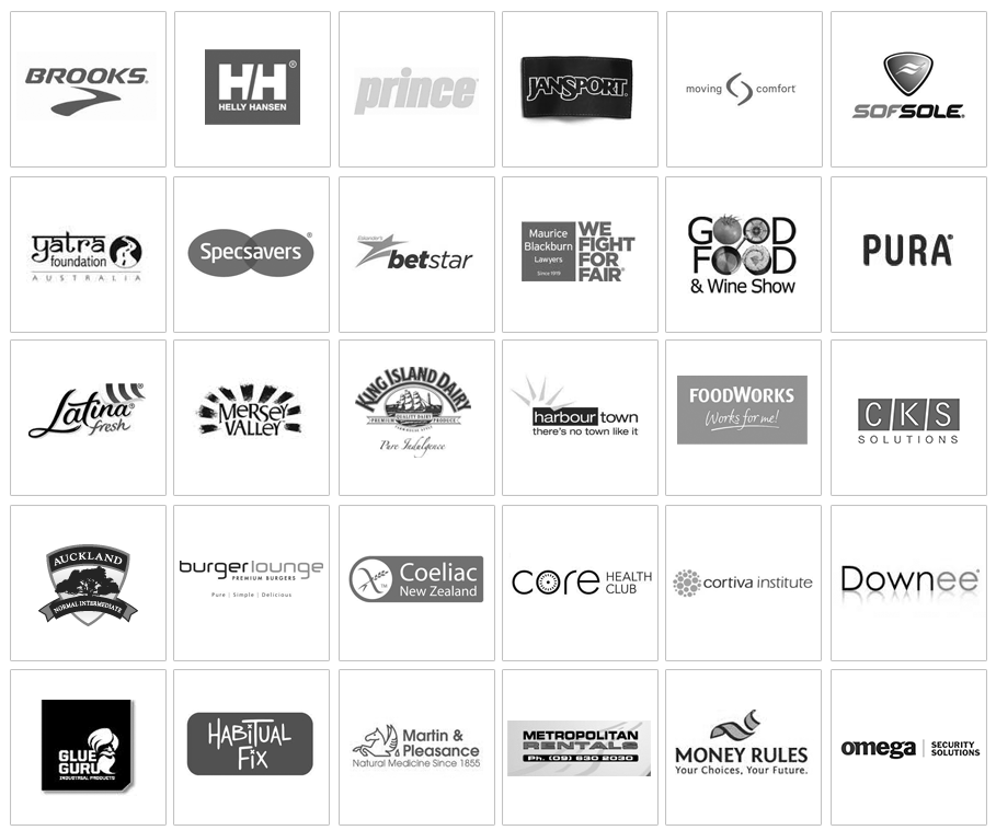 Projects and designs completed for brands featured above were achieved through external platforms, often in a team environment through a large marketing or advertising industry and by Justine Malone.    Please Note: These are not White Dutch direct clients.