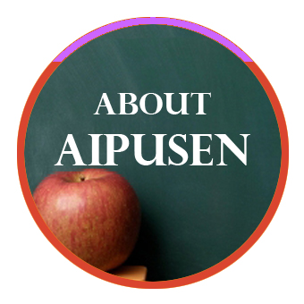 About Aipusen