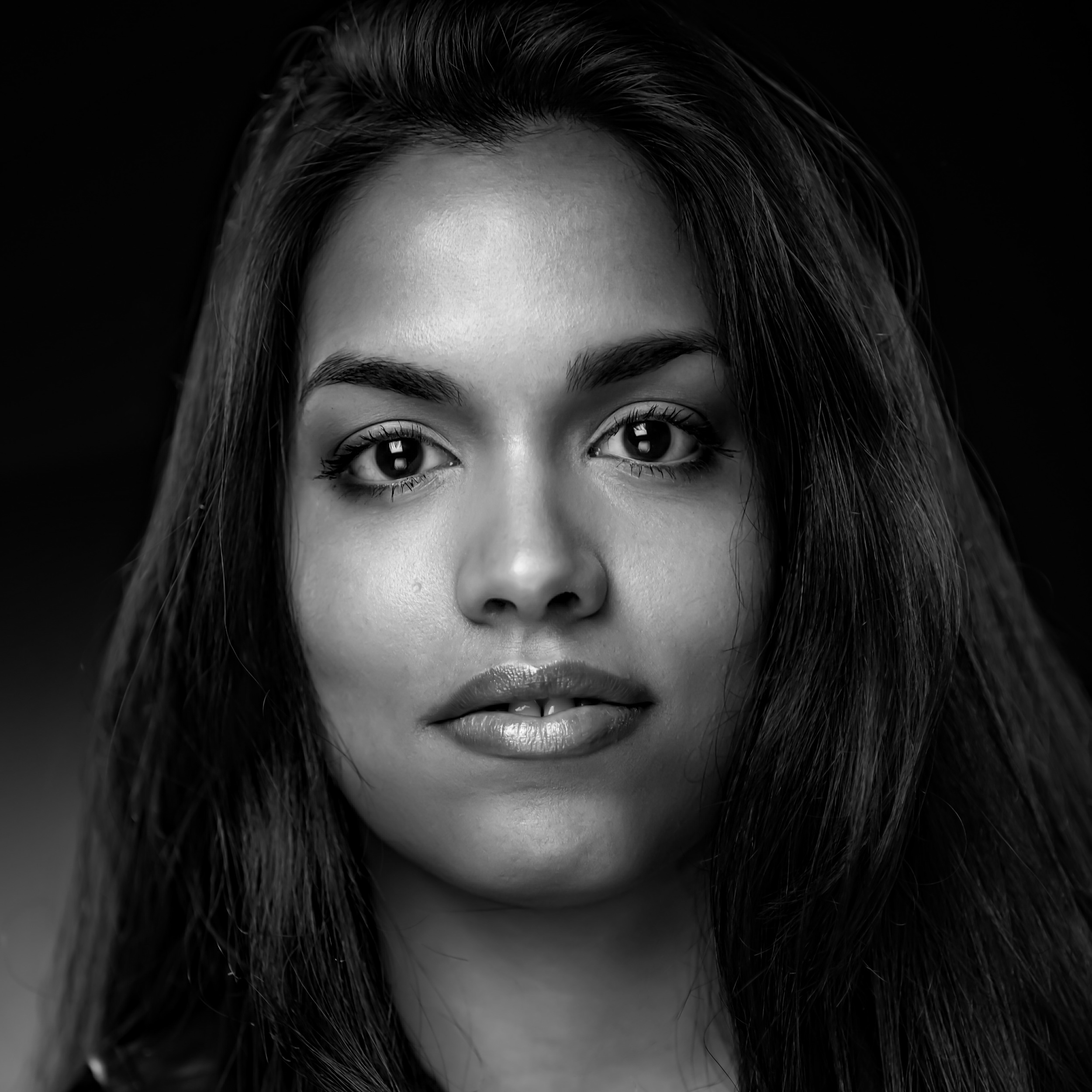 Amira - Roshni O'Riordan