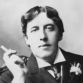 Oscar Wilde - Author