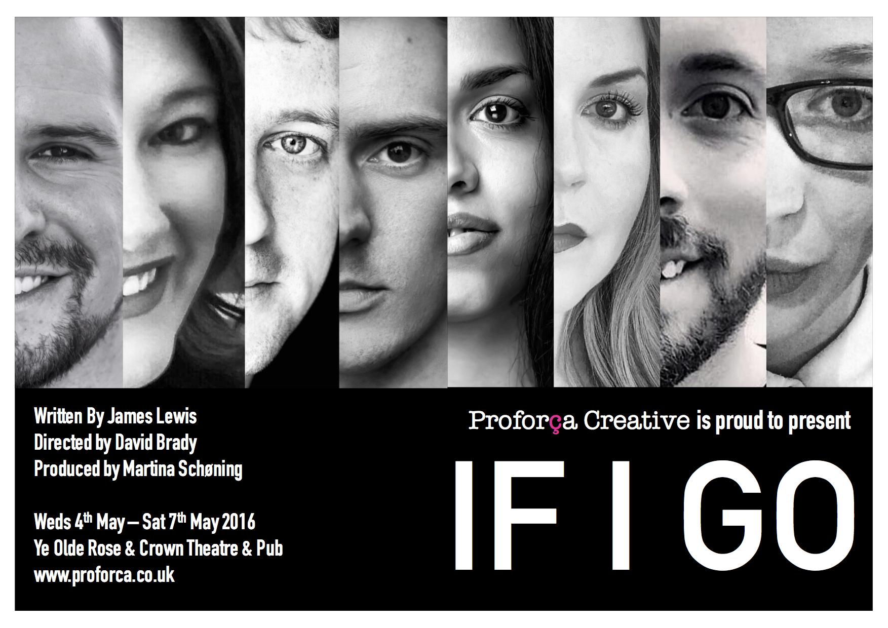IIG Programme Title Page