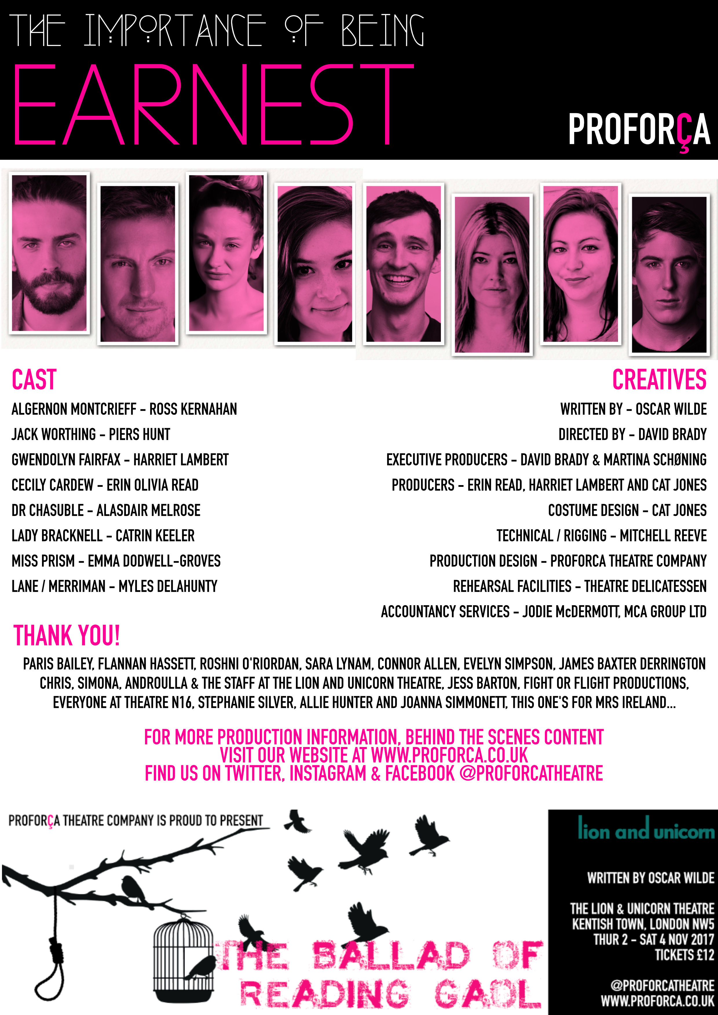 Earnest - Playbill Page 1.png