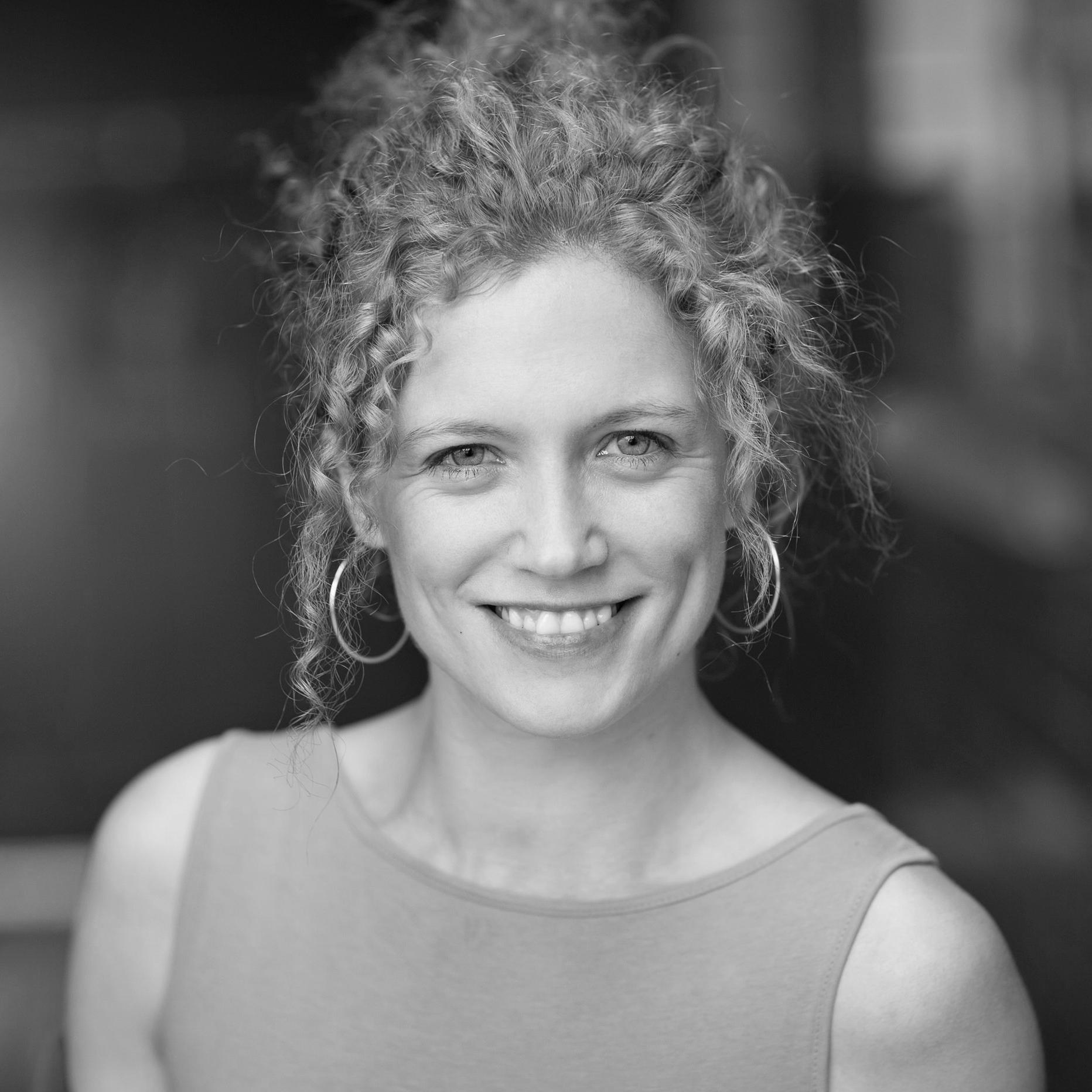 Stephanie Silver- Writer