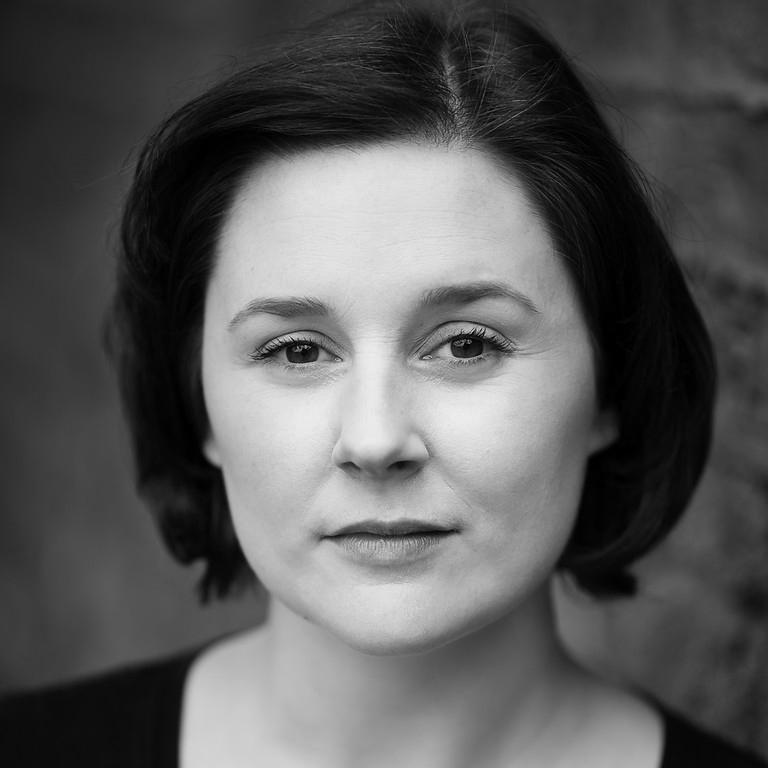 Kate O'Rourke - Jess