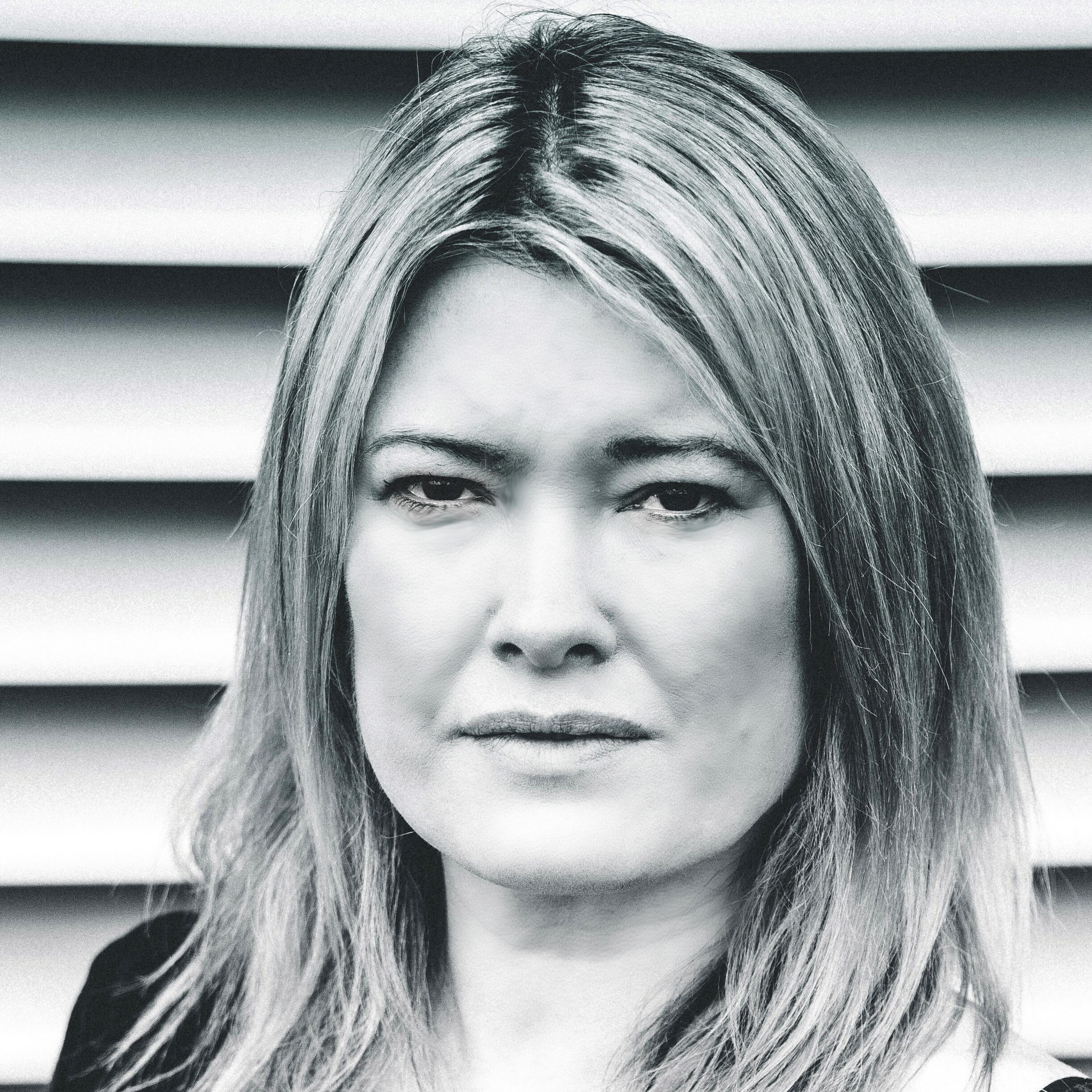 Catrin Keeler - Mona